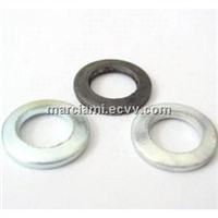 DIN 126, DIN 126 Plain Washer, Flat Washer