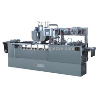 DPB-250 Chocolate Blister Packing Machine