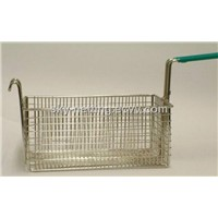 Deep Fryer Basket for Deep Frying