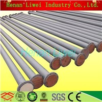 Desulfurization Pipe and Rubber Lined Pipe