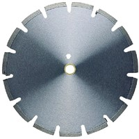 Diamond blades for Asphalt/Green concrete with TCT insert
