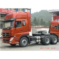 Dongfeng Kinland Tractor (DFL4251)