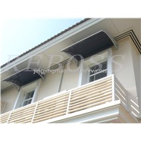 Door Awnings-D series