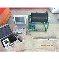Downhole Video Camera Borehole Inspection Camera