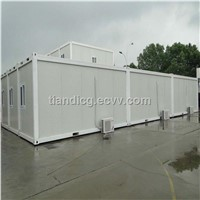 Economic Modular Container House for Sale