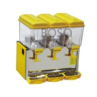 Electric Drinking Machine for Juice Dispensing--24L