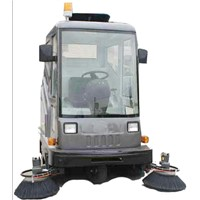 Electric Sweeper/Heavy Load Sweeper