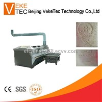 Embossing Dies Etching Machine