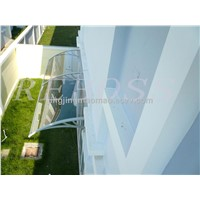 Enhanced Polycarbonate Awning(M1500A-L)