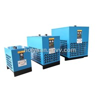Environmental protection air dryers