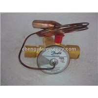 Expansion Valve for Bus Air Conditioning
