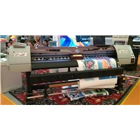 FT1900 eco slovent printer