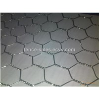 Factory Zinc-Coated Chicken Fence Wire