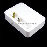 For iPhone 5 Audio Docking Station (AB-009)
