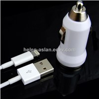 For iPhone 5 Car Charger (AK-023)