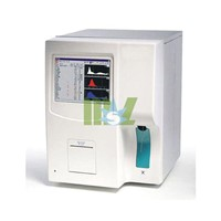 Fully automatic hematology/blood analyzer - MSLAB02