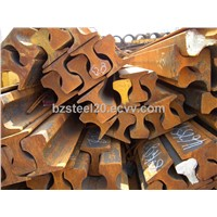 GB2585-2007 steel rail