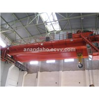 GD double girder bridge crane