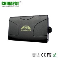 GPRS/GSM real time portable gps tracker software reviews with engine cut function pst-vt600