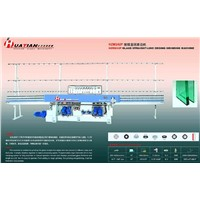 Glass Edge Cutting Machine