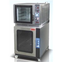 Guangzhou Sunmat High Quality Convection Oven Series
