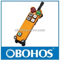 HS-4S Single Speed Industrial Wireless Remote Control Switch