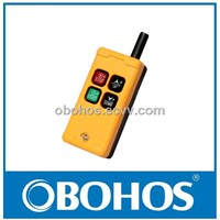 HS-4 Wireless Industrial Remote Control Sets for CNC Crane