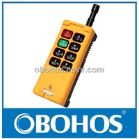 HS-8 Industrial Wireless Remote Control System