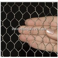 Heavy Type Hexagonal Mesh