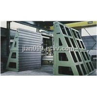 High Precision Cast Iron Stacked Angle Plate Plates