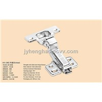 High Quality Two Way Cabinet Hinges/Furniture Hardware/Concealed Hinge