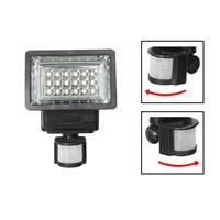 High Power Solar Security Light (L047)