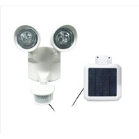 High Power Solar Sensor Light