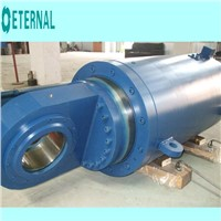 Hydraulic Single Action Cylinder