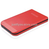 IDE SATA USB2.0/3.0 HDD Enclosure Case