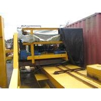 Indoors low Price Electric Double Girder Overhead Crane