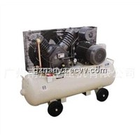 Industrial AIr Compressor (Air Cooling, Low Pressure)