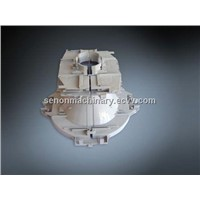 Injection Moulding Auto Parts 2