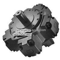 Intermot radial piston hydraulic motor