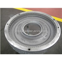 JK Two-piece Tyre Mold