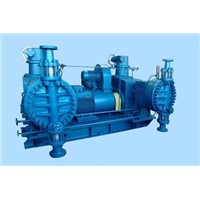 J-TYPE Metering Pumps