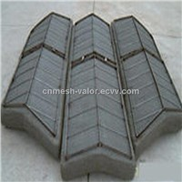 Knitted Mesh Demister Pad (Factory Low Price)
