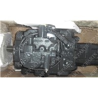 Komatsu PC55MR-2 Hydraulic Pump Assembly