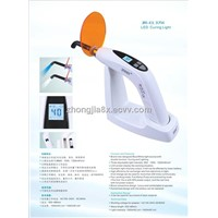 LCD dental curing light  KI-033