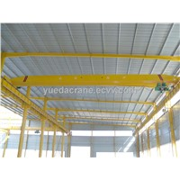 LDA Model Single Beam Bridge Crane
