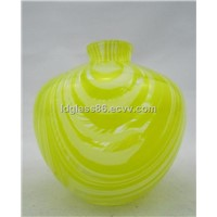 LD-047 New Design Perfume Glass Bottle