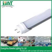 LED T8 Tube Light 1500mm One End Live