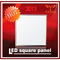 LED panel light Yifond square panel flat light high energy-saving