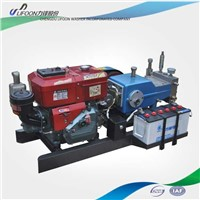 LF-8/55 hydrostatic pressure pipe test machine