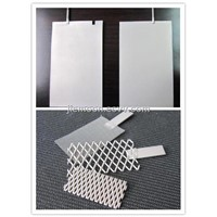 MMO coated titanium anodes sheet/mesh